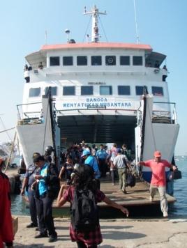 Backpacking Ke Pulau Karimun Jawa Celoteh Tukang Tulis